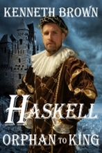 Haskell - Orphan to King