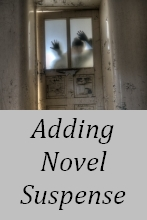 Adding Novel Suspense