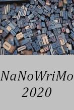 NaNoWriMo 2020