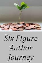 Six Figure Author Journey