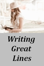 Writing Great Lines
