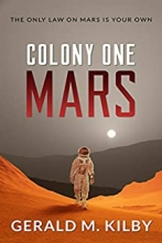 Colony One Mars